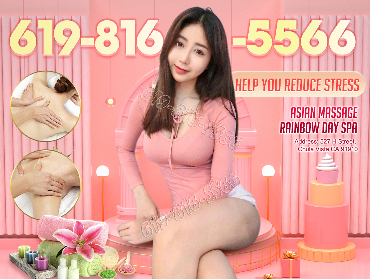 Massage near me still open | Rainbow Day Spa
