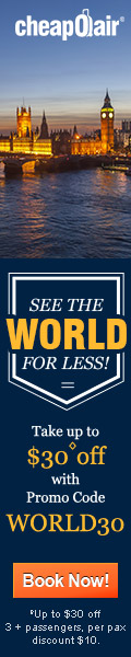 See Cities Around the World! Save up to $15 with Code WORLD15. BOOK NOW