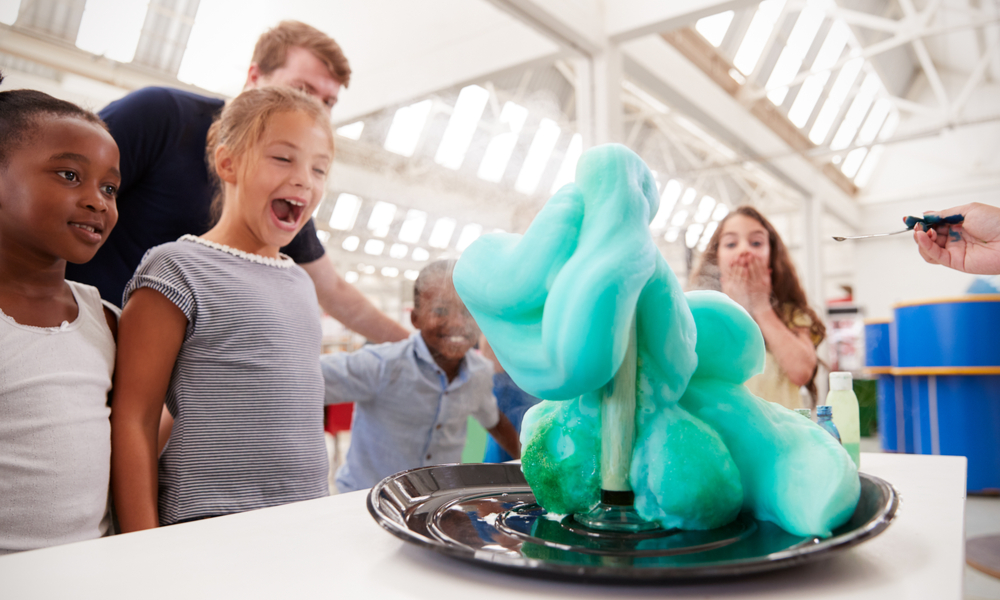 things to do in chicago with kids science museum