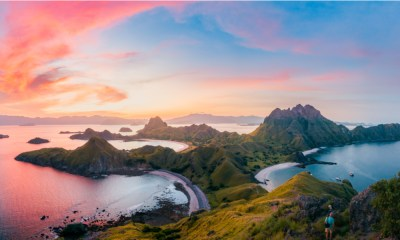 Best Islands Around the World for Road Trips | Miles Away ...