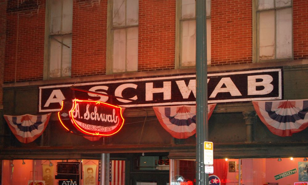 things to do in memphis with kids a. schwab