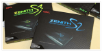GeIL Zenith S2 And Zenith S3 SSDs for $? + Shipping