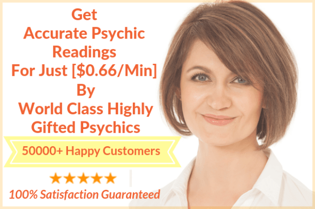 Cheap Psychics By Phone/Online [$0 66/min]: Most ACCURATE #1