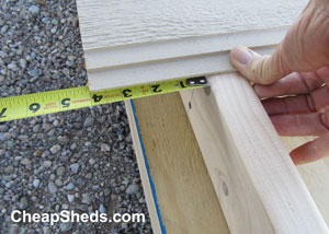 shed-siding-overhang