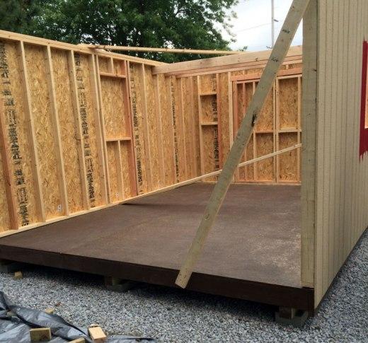 storage-shed-walls-framing-door-windows