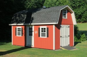tall-barn-style-gambrel-roof-shed-side-door-windows