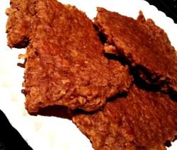 Cheap Healthy Peanut Butter Oatmeal Cookies