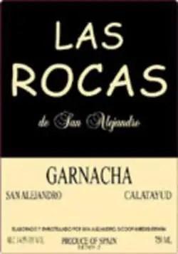 2007 Las Rocas Garnacha