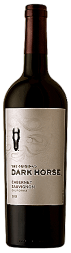 dark horse cabernet