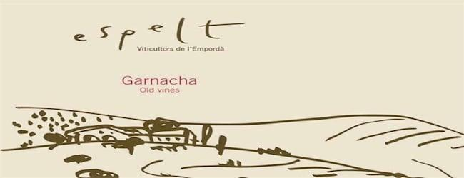 Espelt Old Vines Garnacha 2015