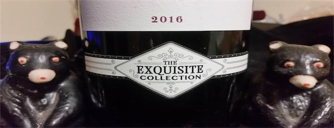 ALDI Exquisite Collection Mendoza Malbec 2016