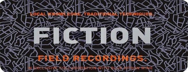 Fiction Paso Robles Red Blend 2015