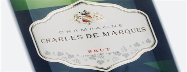 Charles de Marques Brut (Trader Joe's)