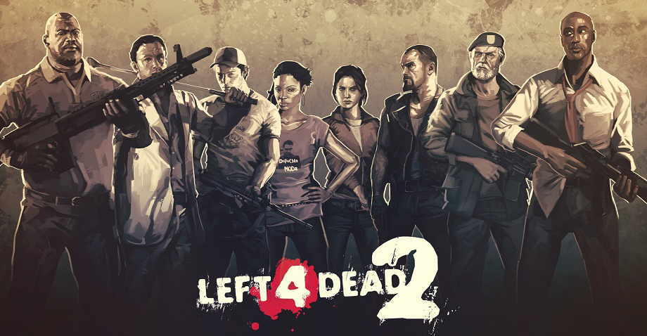 Left 4 Dead 2 Games Trainer The Latest Game Cheats Codes