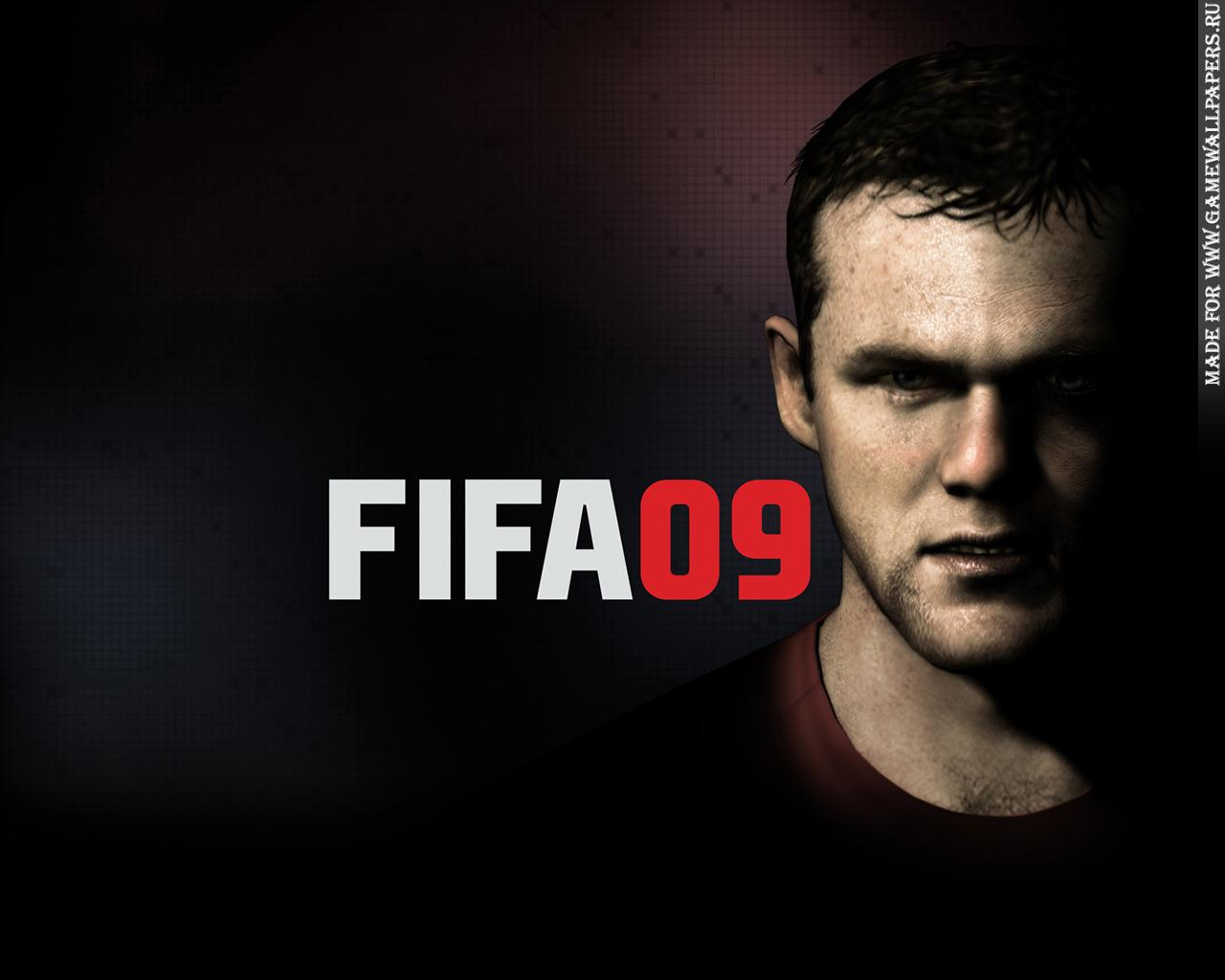 Fifa 09 Wallpapers - Games Wallpapers #1