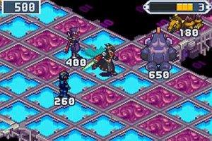 Image result for megaman battle network 5