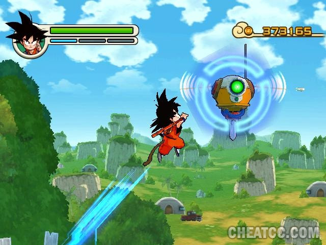 Dragon Ball Revenge Of King Piccolo Review For Nintendo Wii