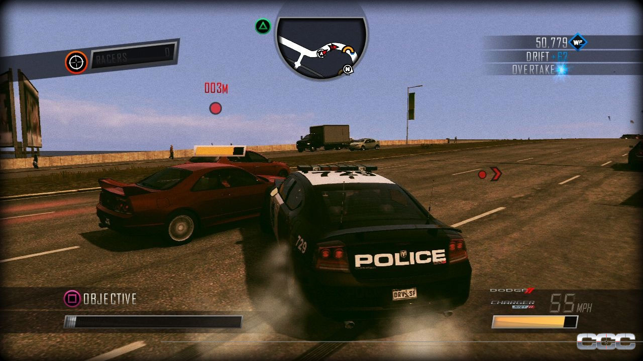 Driver San Francisco Review For Xbox 360 Cheat Code Central