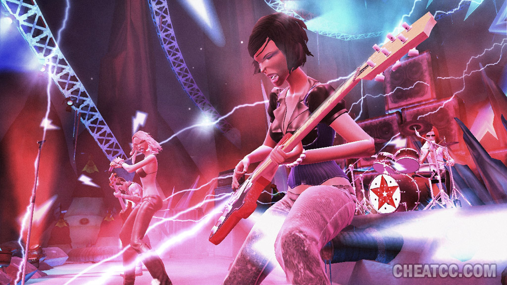 Guitar Hero Smash Hits Review For Nintendo Wii