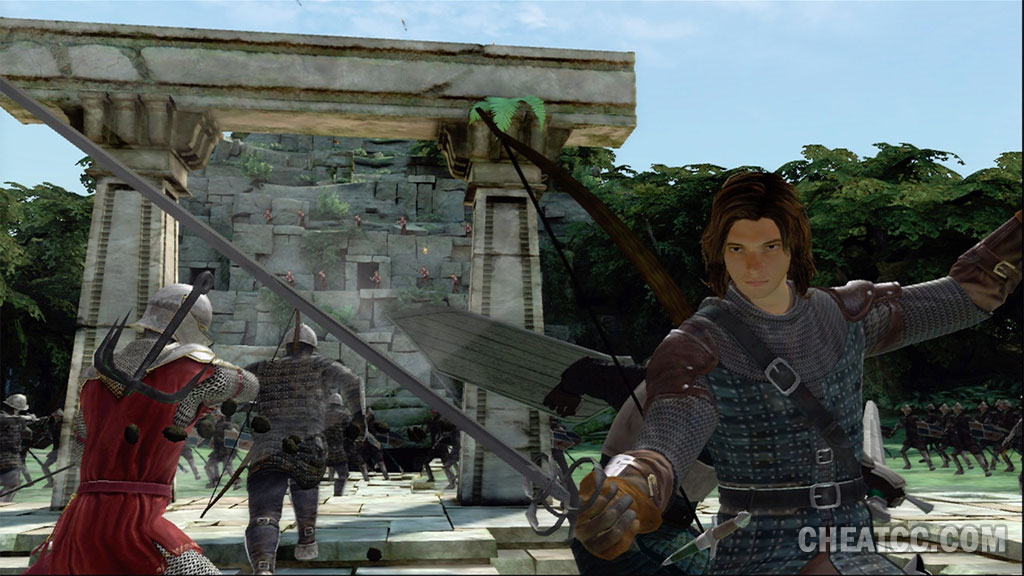 The Chronicles Of Narnia Prince Caspian Review For Xbox 360 X360