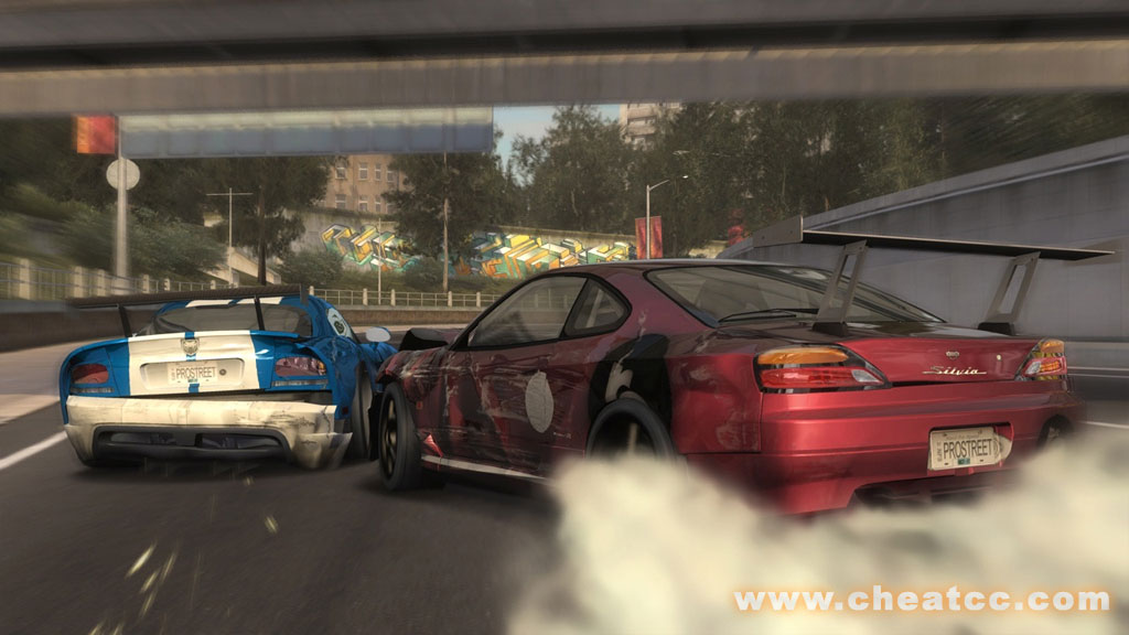 Need For Speed ProStreet Review For PlayStation 3