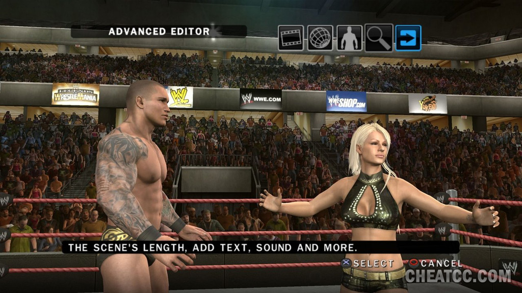 WWE SmackDown Vs Raw 2010 Review For Xbox 360