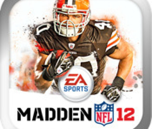 Madden 12 Cheats More For Iphone Ios