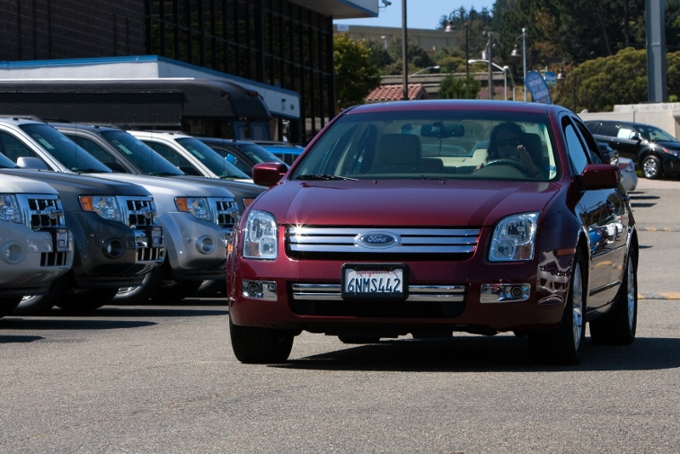The 10 Safest Used Cars Under 10 000 For Teen Drivers