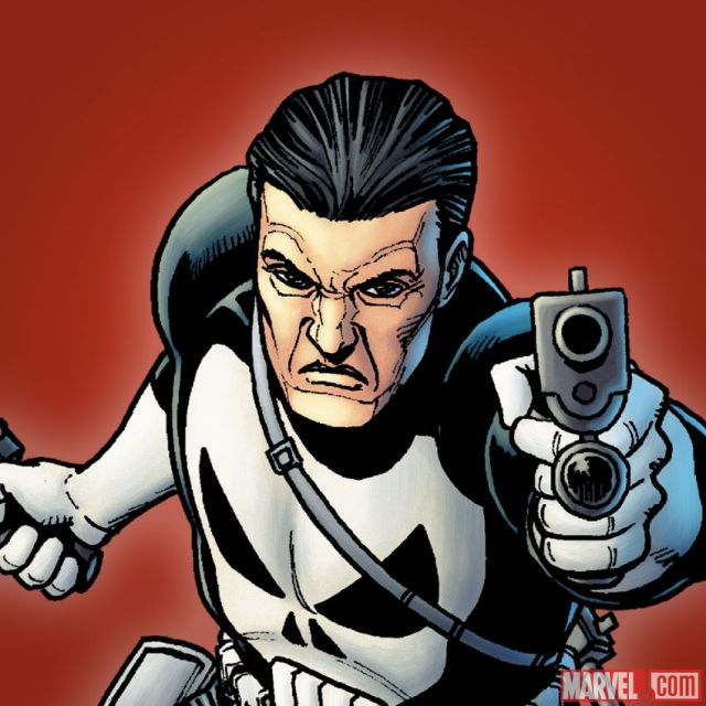 The Punisher | Marvel