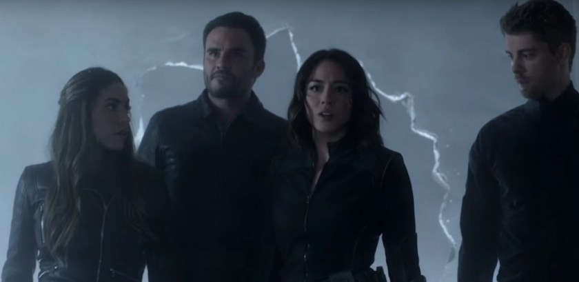 Image result for agents of shield inhumans