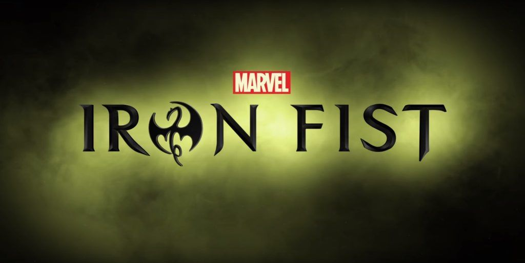 Image result for iron fist marvel netflix