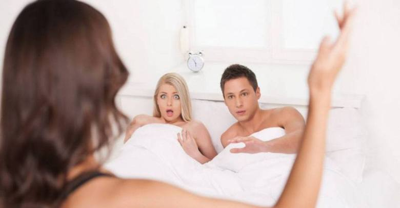 Risultato immagini per Why Do People Cheat? 6 Truths About Infidelity & Why Men Cheat