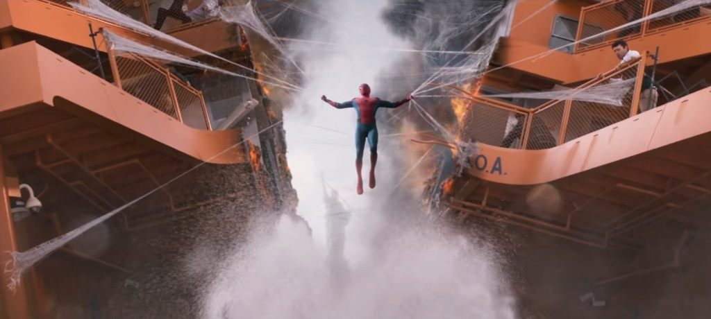 Image result for spider-man:homecoming
