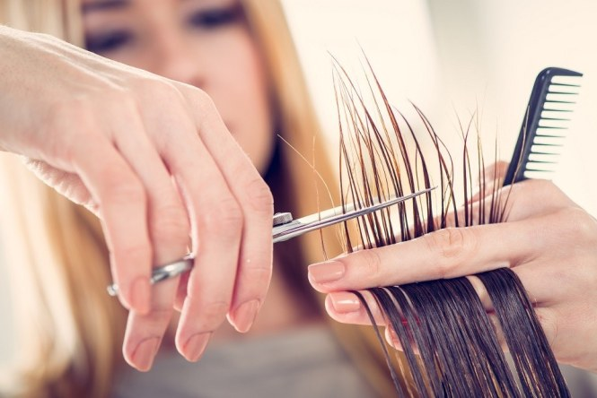 Other Ways To Get Rid Of Split Ends Aside From A Haircut