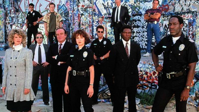 Current Shows Tv Cop