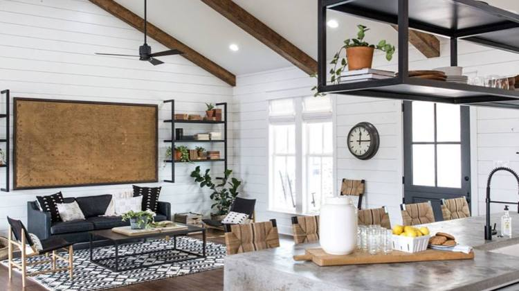 Simple Ways To Copy Joanna Gaines Decorating Tips From Fixer Upper In Your Own House