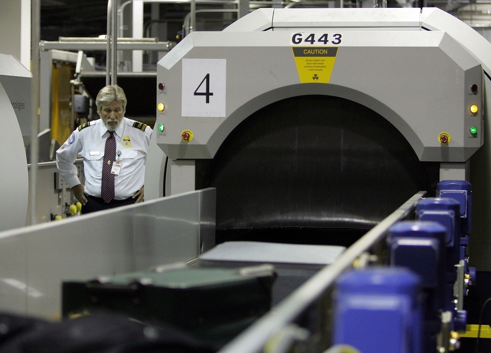 These Are The Biggest Ways That 911 Changed Airport Security