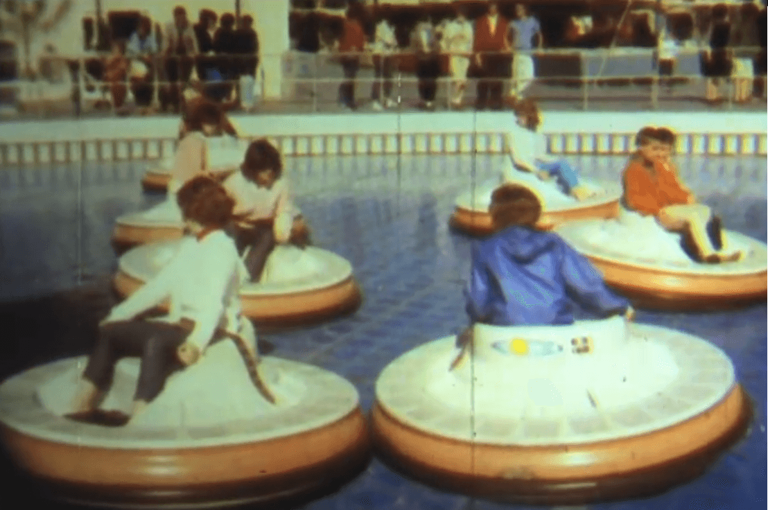 Saucer Books Flying 1955