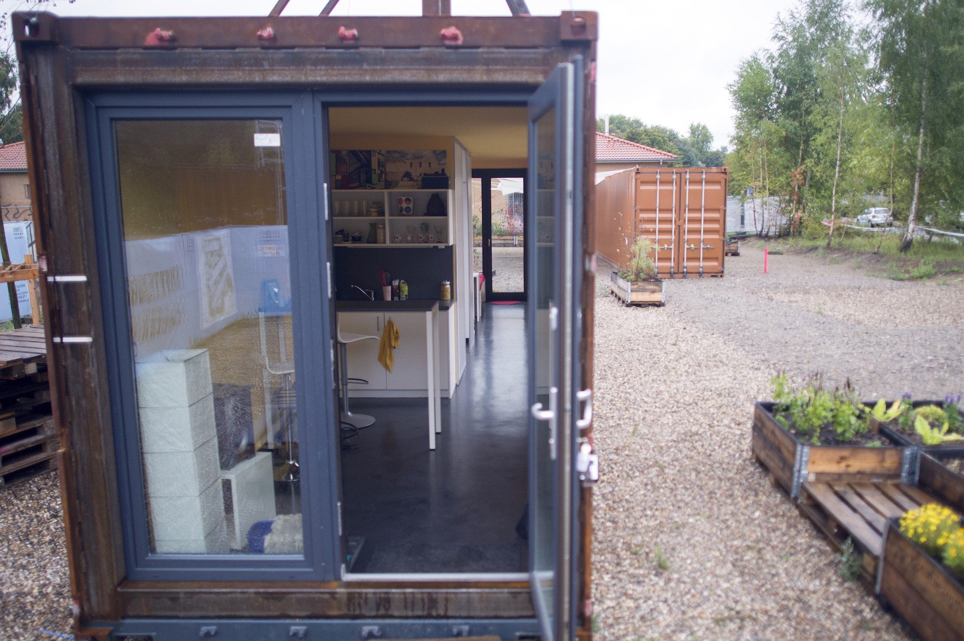 Best Kitchen Gallery: Here's Why Your Next New Home Might Be A Shipping Container of Shipping Container Tiny Home on rachelxblog.com