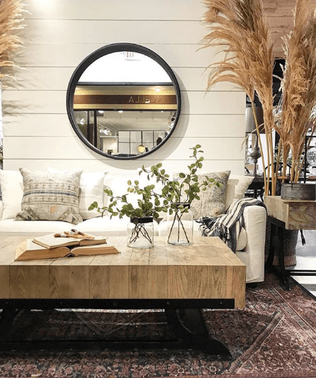 Here S Where To Find Magnolia Home Furniture By Joanna Gaines