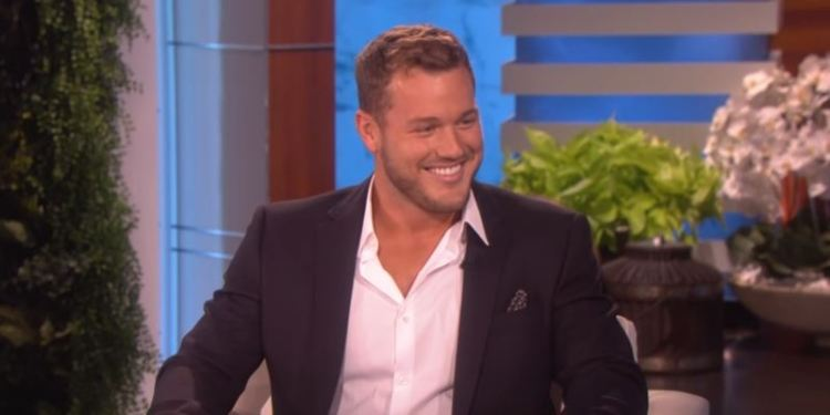 'The Bachelor': Why Colton Underwood Doesn't Play Football ...