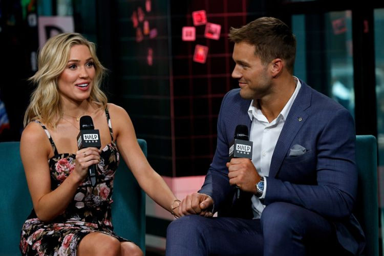 Will Colton Underwood and Cassie Randolph Get Engaged on ...