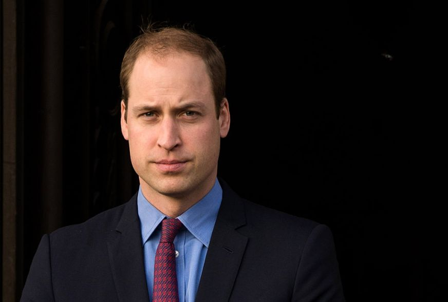 When Will Prince William Become King of England?