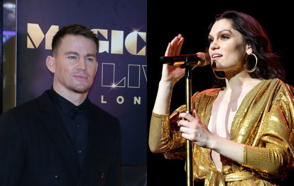 Channing Tatum Confirmed His Relationship With Jessie J On Instagram See The Birthday Post