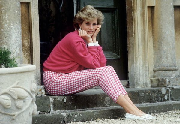 Princess Diana Had 1 Kind Habit We Should All Remember To Do
