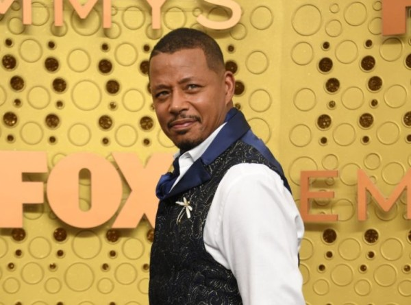 See Why Terrence Howard