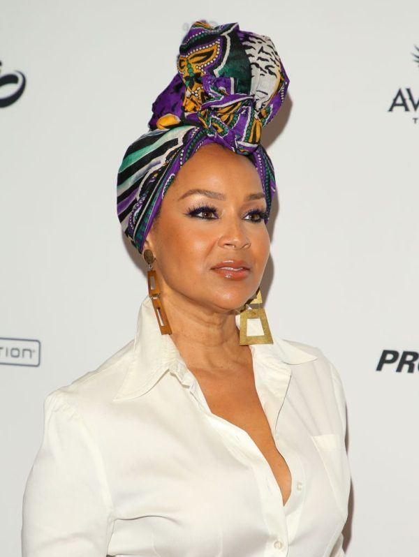 Why Actress Lisa Raye Is Pissed off With Eddie Murphy