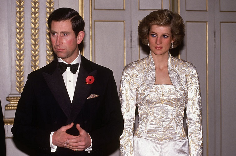 Princess Diana Made An Epic Power Play While Planning Her ...