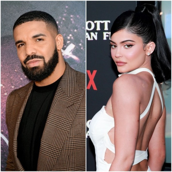 Are Drake and Kylie Jenner Still Low-Key Dating?