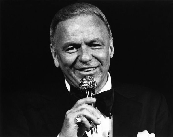 Frank Sinatra Is Being Accused of Inappropriate Behavior PostHumously